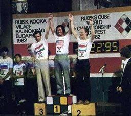 Первые чемпионы