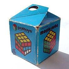 Венгерский кубик Рубика